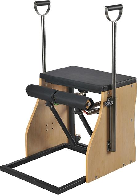 Pilates Con Virna | Rovigo | Chair
