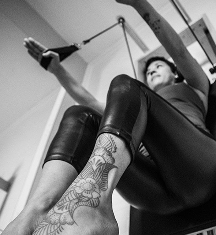 Pilates Con Virna | Rovigo
