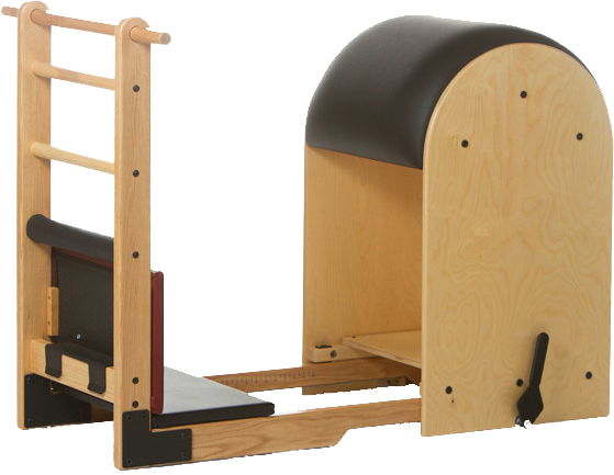Pilates Con Virna | Rovigo | Ladder Barrel